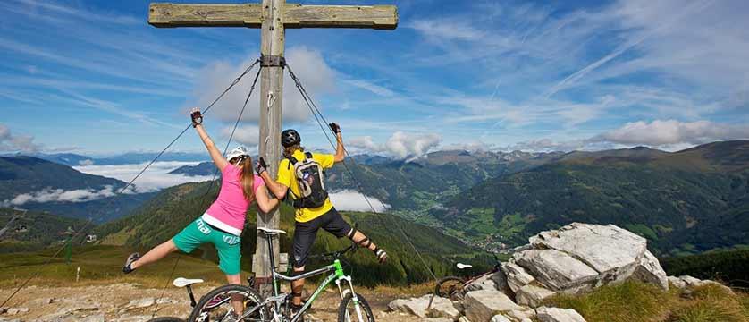 Bad Kleinkirchheim, Austria - cycling.jpg